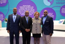 Photo of Report Sheds Light on Barriers in Education, Criminal Justice, Economy