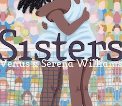 Photo of BOOK REVIEW: 'Sisters' by Jeanette Winter