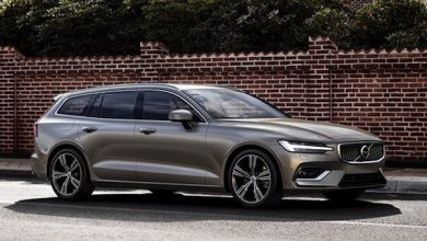 Photo of 2019 Volvo V60 Takes Station Wagon to the Next Level