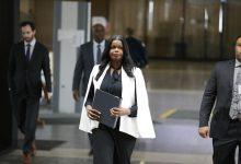 Photo of Prosecutor Kim Foxx Receives Death Threats over Smollett Case