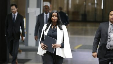 Photo of Kim Foxx Makes New Requests in Jussie Smollett Case