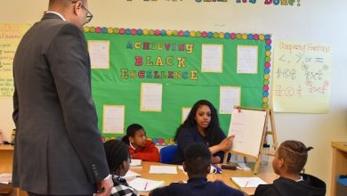 Photo of D.C. EDUCATION BRIEFS: Math Awareness
