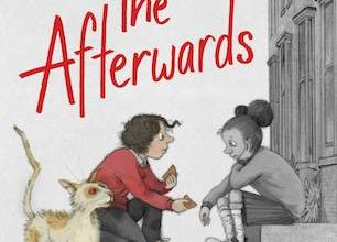 Photo of BOOK REVIEW: 'The Afterwards' by A.F. Harrold, illustrated by Emily Gravett