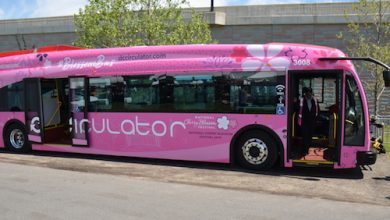 Photo of D.C. Residents: Keep the Circulator Free