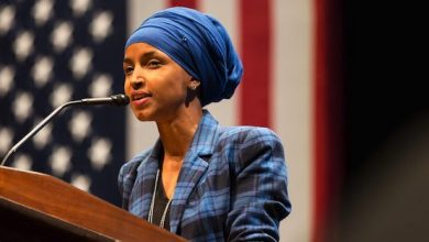 Photo of Left Laments Trump, Media Assaults on Omar: 'Reprehensible'