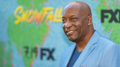 Photo of John Singleton, 51, 'Boyz n the Hood' Director, Dies