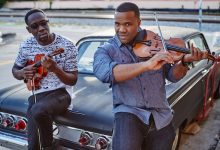 Photo of Black Violin Breaking Stereotypes One Note at a Time