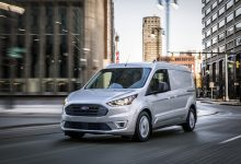 Photo of 2019 Ford Transit Connect XLT a Cargo Van for All Seasons