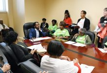 Photo of D.C. Seniors Express Concerns to City Leaders
