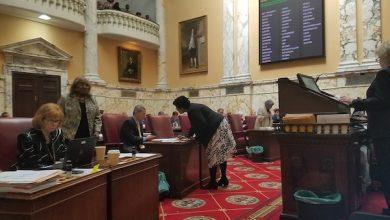 Photo of Md. Senate OKs 'Lofty' Education Plan
