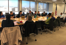 Photo of D.C. EDUCATION BRIEFS: ESSA Task Force Update