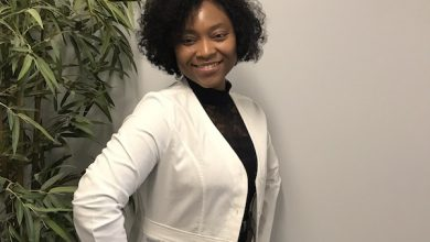 Photo of Bus Accident Inspires Nigerian Native to Pursue a Nursing Career in the U.S.
