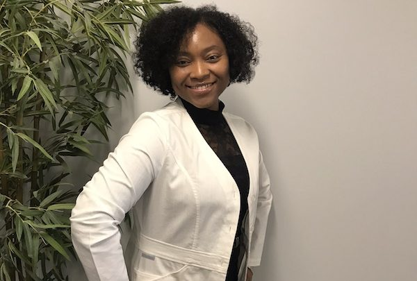 "Abimbola ""Elisa"" Emmanuel serves as the vice president of clinical services and performance improvement for HSC Home Care, LLC."