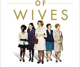 Photo of BOOK REVIEW: 'The League of Wives' by Heath Hardage Lee