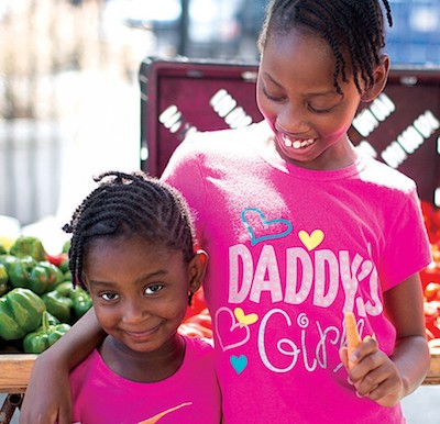 UDC will host a summit on food justice for youth. (Courtesy of Bread for the World)