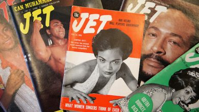 Photo of Jet, Ebony Archives Headed to Smithsonian, Cultural Institutions