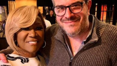 Photo of Patti LaBelle to Launch Line of Frozen Chinese Foods