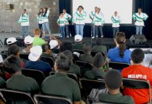 Photo of Earth's Natural Force Rangers Show Kids Benefit of Protecting the Environment