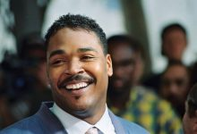 Photo of Rodney King's Daughter Launches Scholarship in His Honor