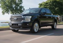 Photo of 2019 Ford F-150 Limited a Rugged but Stylish Ride