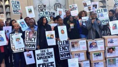 Courtesy of The Decarceration Collective via NNPA Newswire