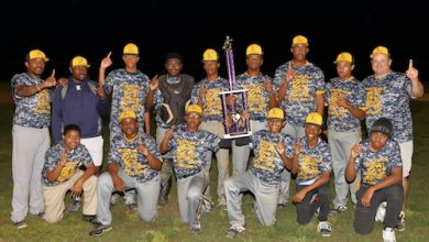 Photo of Riverdale Baptist Crusaders Finishes #1 in MISAL Baseball Championship