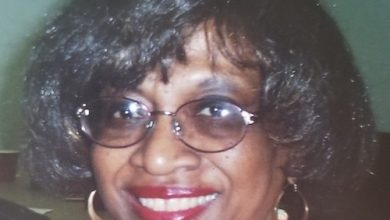Photo of Geneva Mays, 83, Local Civil Rights Activist, Remembered as Pioneer