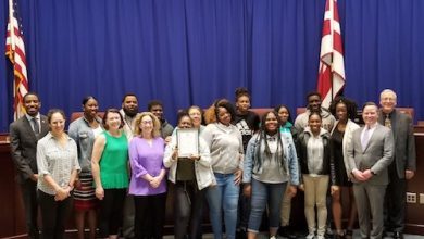 Photo of D.C. EDUCATION BRIEFS: Anacostia High School Champs