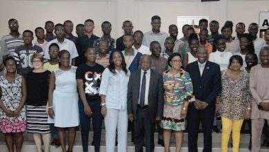 Photo of Ghanaian Students Get Scholarships to Study Medicine in Cuba