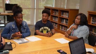 Photo of D.C. Students Chart Academic Path with New Guide