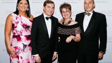 Photo of Phillips Collection's Annual Gala Touts Mexican Culture