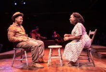 Photo of 'Spunk' Brings Zora Neale Hurston's Stories Back to Life