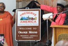 Photo of Orange Mound Celebrates Its History