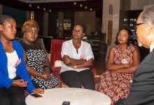 Photo of Women Play Key Role in Ensuring African Democracy