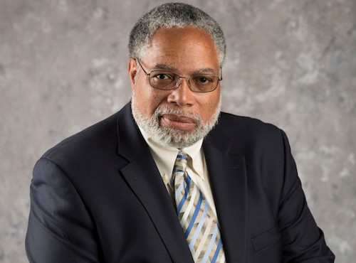 Lonnie G. Bunch III (Michael Barnes/Smithsonian Institute)