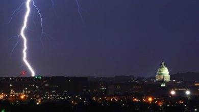Photo of D.C. Braces for Next Round of Severe Storms
