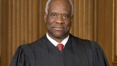 Photo of Justice Clarence Thomas Criticizes Women who Choose Abortion