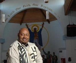 Photo of Rev. Willie Wilson Is Passing the Torch