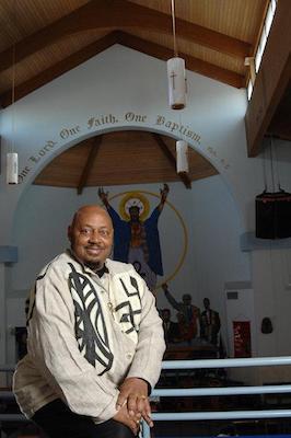 Rev. Willie E. Wilson (Courtesy photo)