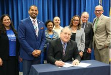 Photo of MoCo Police-Shooting Investigation Transparency Bill Signed in Law