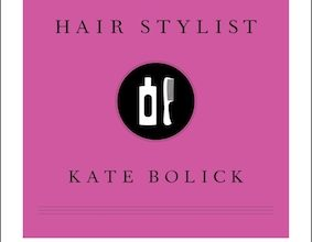 Photo of BOOK REVIEW: 'Becoming a Hair Stylist' by Kate Bolick