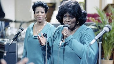 Photo of 'Say Amen, Somebody' Explains Gospel Music