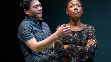 Photo of Mosaic Theater's 'Sooner/Later' Offers Universal Themes of Love and Loss