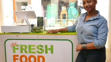 Photo of Fresh Food Factory Opens in Anacostia