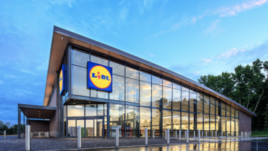 Photo of Lidl Grocery Store to Open Next Year in Southeast D.C.