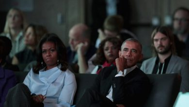 Photo of Obamas to Produce Slate of Films for Netflix