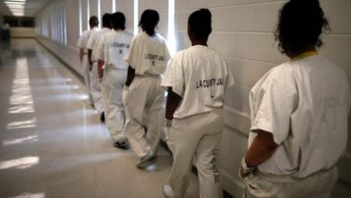 Photo of Mass Incarceration of Women and Minorities a New Crisis