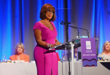 Photo of Gayle King Gets Top Anchor Slot at 'CBS This Morning'