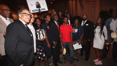 Photo of NAACP, NNPA Lead Protest Against Police Brutality