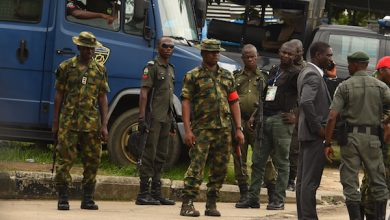 Photo of Foreign Powers Sponsoring Terrorism, Nigerian Army Says